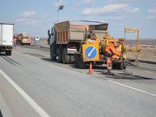 Малый бизнес привлекут к ремонту дорог в крае