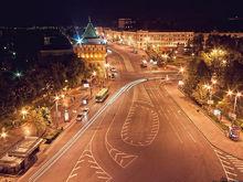 Площадь Минина в Нижнем Новгороде будет реконструирована перед ЧМ-2018