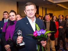 Новосибирский Человек года в сфере медицины получил премию из рук Путина