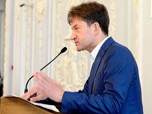 Глава нижегородской ГК «ПИР» написал Владимиру Путину