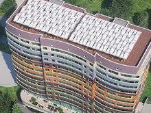 Верховный суд РФ отказался рассматривать дело о строительстве апарт-отеля в Ростове