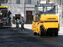 В 2017 году отремонтируют более 1 млн кв.м. ростовских дорог