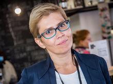 Наталия Бочарова: «Если взялись — надо делать. И пофиг на то, что говорят»