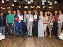 Второй сезон битвы бизнес-героев в Красноярске: как это было