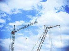 На поддержку строительной отрасли выделят 1,1 млрд