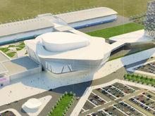 «Видимо, Абсалямов остыл к проекту». Конгресс-холл от «Русграда» построит «Синара»