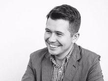Федор Овчинников: «Бизнес — это концентрированный стресс»