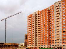 Краснодарский застройщик увеличил уставной капитал на 385 млн рублей