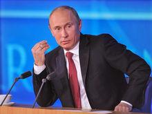 ГОК, ботинки и «Гринфлайт»: о чем хотят спросить Путина южноуральцы