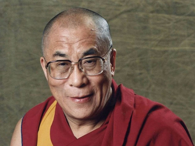 Как управлять окружающими: шесть секретов Далай-ламы