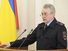 Уход генерала Ларионова: бегство из Ростовской области или на повышение в Москву