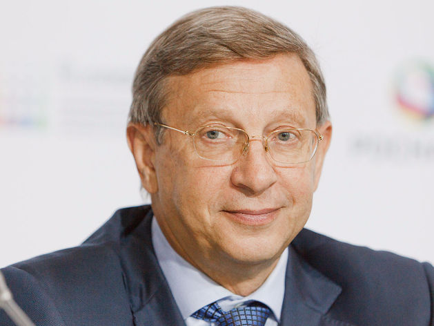 Владимир Евтушенков: «Не страшны неудачи — страшно привыкание к неудачам»