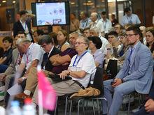 В Новосибирске открылся международный форум «Технопром»