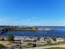Определён победитель торгов по парку на Стрелке в Нижнем Новгороде
