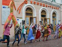 «В 2016 году умирали, сейчас — рекордный рост». В Екатеринбурге стартовал «Коляда-Plays»