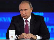 «Когда вы уйдете в отставку?» Неудобные вопросы Путину одобрили перед «прямой линией»