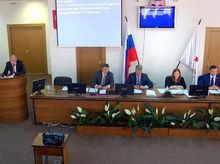 Нижегородский депутат предложил свою кандидатуру на пост мэра города