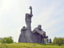 Реставрация мемориала в Змиёвской балке обойдётся Ростову в 5 млн рублей