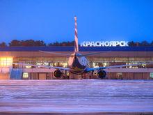 Из аэропорта Емельяново открылись регулярные авиарейсы в Баку