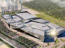 «А нужен ли здесь приоритет торговли?» В Екатеринбурге одобрили проект ТРЦ «нового типа»