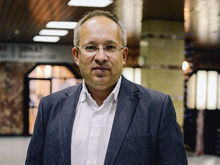 Александр Назаров: «Я пытаюсь объяснить арендаторам, что в центре высокая конкуренция»