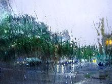 В Челябинске будут теплые и дождливые выходные с НМУ