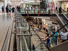 Впервые за 14 лет: за полгода не открылся ни один торговый центр