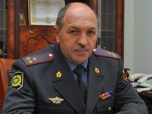 Ростовским властям и правоохранителям официально представили нового руководителя главка