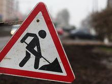 В Ростове на несколько месяцев ограничат движение на трёх участках дорог