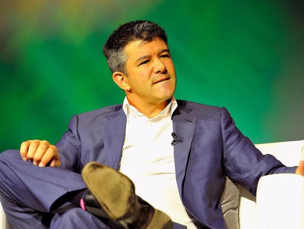 Как основатель компании поплатился отставкой за пренебрежение к работникам: кейс Uber