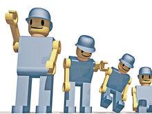 29 миллиардов на консультантов: как в России хотят повысить производительность труда