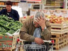 """За время действия """"антисанкций"""" цены в Ростовской области выросли на 35%"""