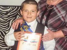 Борис Дубровский пообещал за информацию о пропавшем в Каслях мальчике 1 млн руб.