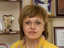 В Красноярске скончалась президент ассоциации гостеприимства Марина Безфамильная