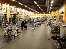 Петербургская сеть открывает первый фитнес-клуб в Нижнем Новгороде
