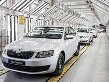 Volkswagen Group Rus в Нижнем Новгороде ушла в корпоративный отпуск