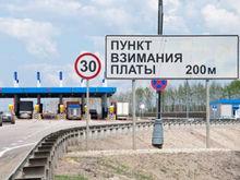 Въезд в Краснодар может стать платным