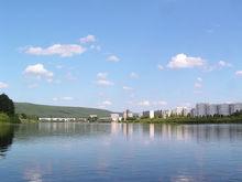 В развитие Зеленогорска в Красноярском крае вложат более 18 млрд руб.