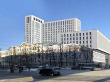 Как будет выглядеть штаб-квартира свердловского УФСБ. В сети появился новый проект здания