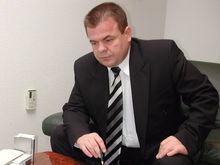 Свердловский облсуд отпустил на свободу бизнесмена Николая Кретова