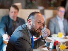 Антон Рудаков, гендиректор компании 2b2b: «Соцсети помогли сократить 18 менеджеров»
