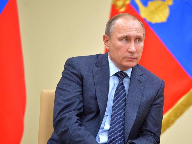 Дело о хищениях на строительстве резиденции Путина засекретили