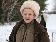 «Будем разводить дичь». Дмитрий Панов нашел покупателя для своей фазаньей фермы