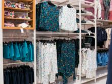 В Екатеринбург заходит новый одежный бренд из Франции
