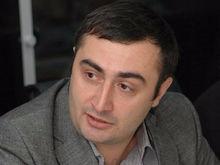 Роман Амбарцумян будет отвечать за общественные связи мэрии Нижнего Новгорода