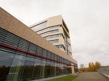 «Мы называем этот проект Контур-парком». «СКБ Контур» построит ИТ-кластер в Екатеринбурге