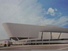 Сбербанк готовит деньги на стройку конгресс-холла в Екатеринбурге
