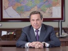 Владимир Городецкий: «Задача Новосибирской области –  войти в 20-ку лучших регионов»
