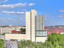 Екатеринбургский завод будет собирать корейские мониторы