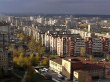Делят сотни домов. В Екатеринбурге вскрылся небывалых масштабов бизнес-конфликт в ЖКХ